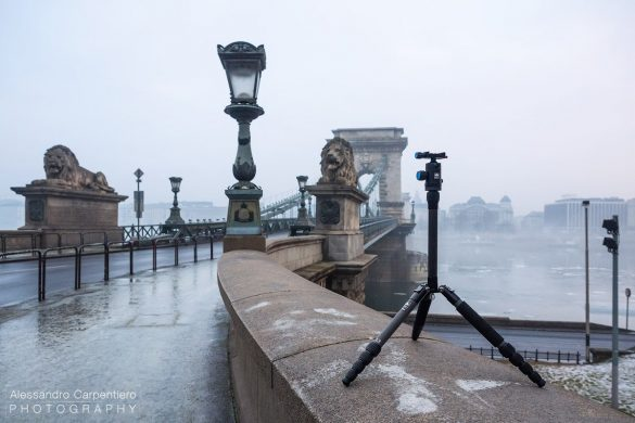 Sirui T-025X Review Travel Tripod