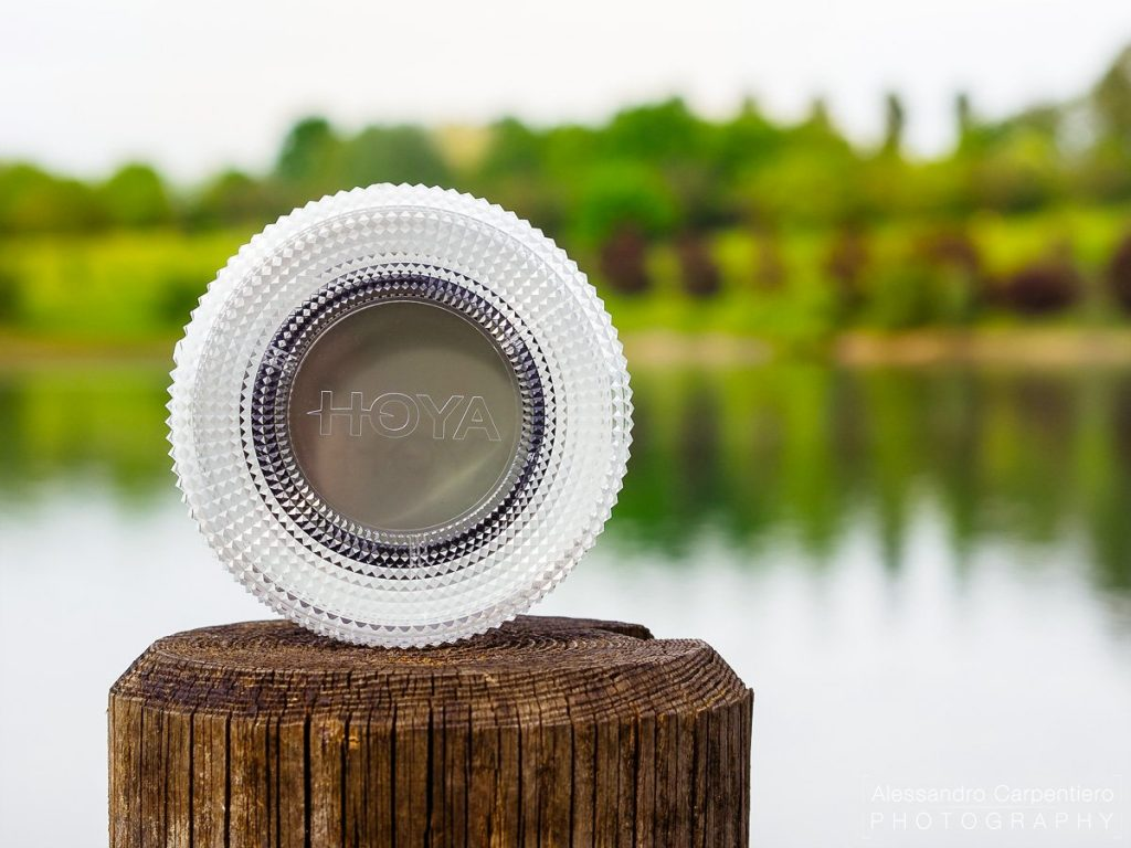 Hoya Circular Polarizer HD CIR-PL is helpful to open up shadows and reduce or increase reflections
