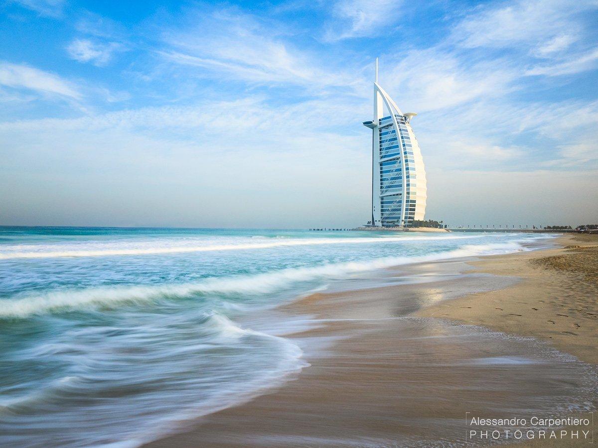 Dubai Travel Photography Pictures - Alessandro Carpentiero