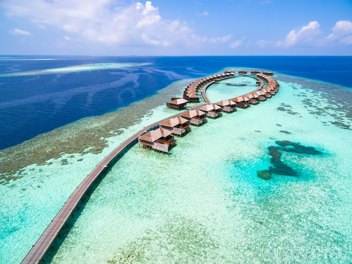 lily beach maldives review
