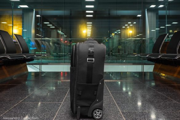 Think Tank Airport International V3.0 Review | Travel Photography Trolley