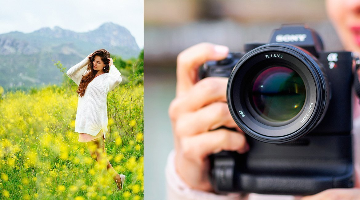 Sony FE 85mm f/1.8 Review - Best Value for Money Sony Portrait Lens